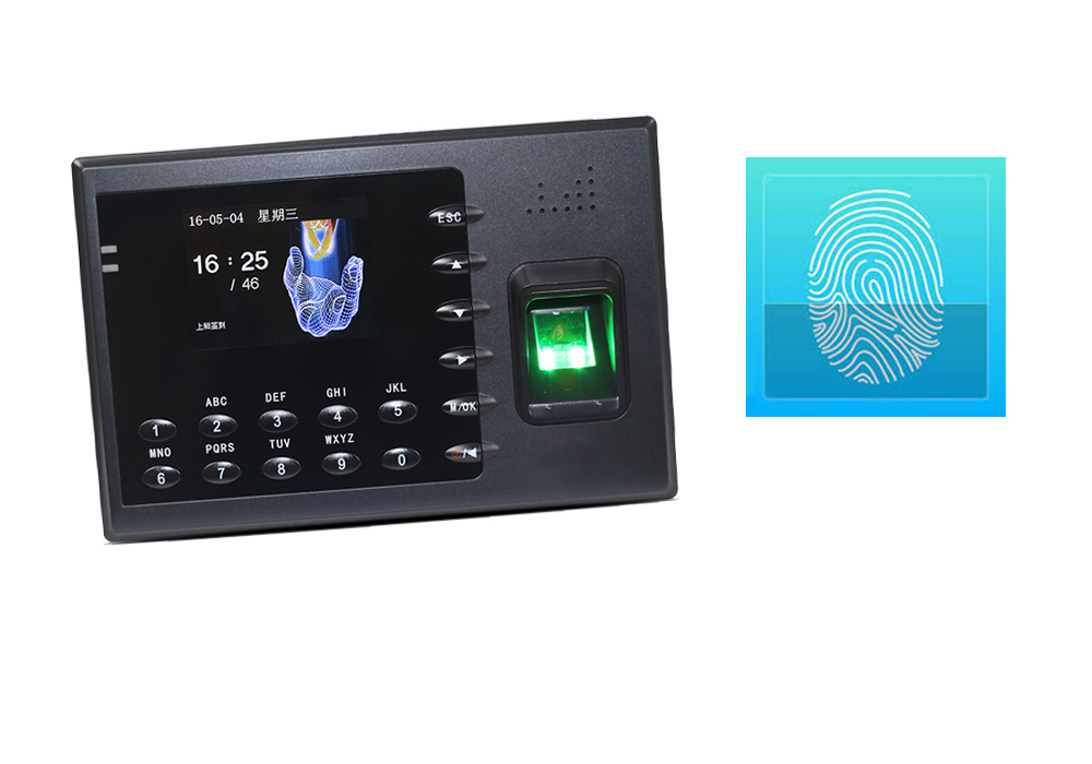 FINGERPRINT ATTENDANCE SYSTEMS
